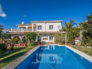 Sea view Beach & all amenities at walking distance, La Cala de Mijas