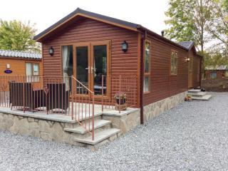 Debran Lodge, Auchterarder