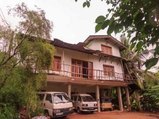 Sudath's Home
