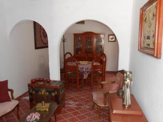 Guanajuato downtown with orchard view - 800/month