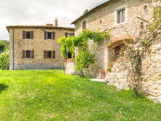Villa Pettirosso, Acqualoreto