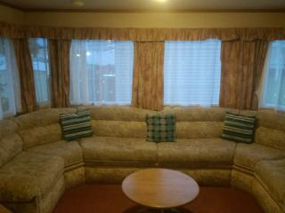 6 Berth - 2 Bedroom Static Caravan - Paignton