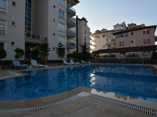 Alanya Kestel Deluxe Apartment For Rental Seasde