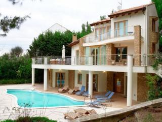 Villa in Sani, Kassandra, ID: 464