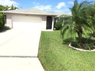 Florida Home, Cape Coral