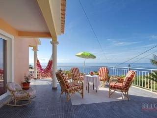 Arco Pearl Villa: between sea and mountain
