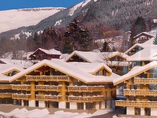 Chalet Achat, Grindelwald