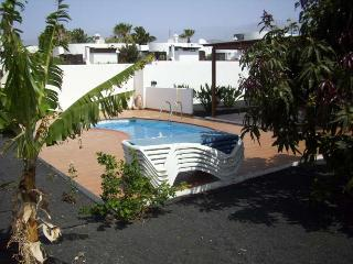 APARTMENT DRYMKOSTA IN COSTA TEGUISE FOR 4P, Costa Teguise