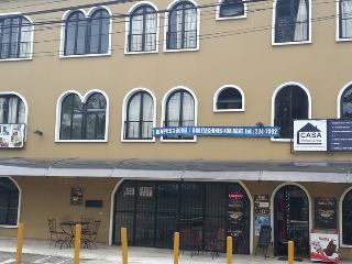 Casa Echavarria guest house B&B, San Pedro