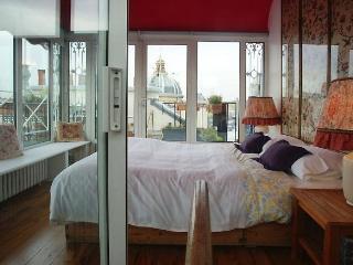 Saint Germain Nest Two bedroom rental apartment Paris, Paris apartment with Air
