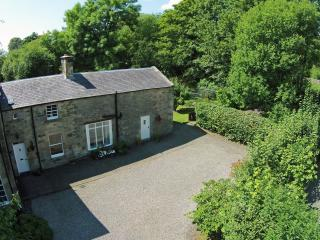 The Coach House Dog friendly holiday let Scotland, Canonbie