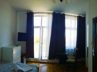VIATOR - Guest Rooms, Ustka