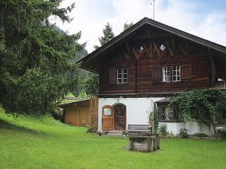 Fürstenhaus, Ginzling