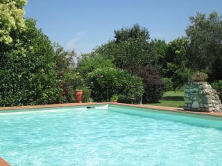 Pool 6 x 12 meters