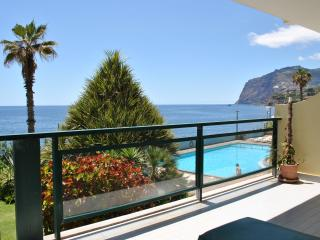 Sunny & Peaceful Apartment by the Gardens & Sea, Funchal