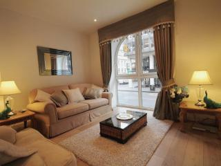 City Centre apartment, Glasgow