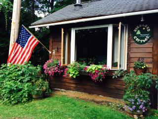 Highland Cottage, Lake Placid Village, NY