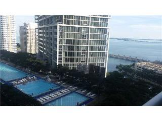 Icon Viceroy 1 bedroom 1 bath - Brickell Ave