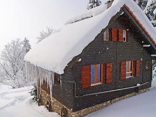 Chalet de la Vue des Alpes, Neuchatel