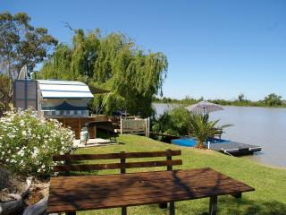 Holiday on Murray, Tailem Bend