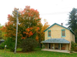 6 Bedroom Cottage @ Port Albert Inn and Cottages, Goderich