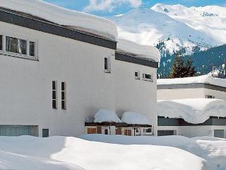 Classic E, Davos