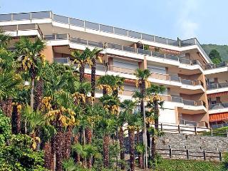 Appartement 50, Brissago