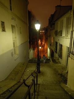 The Neighbourhood- Les Abesses