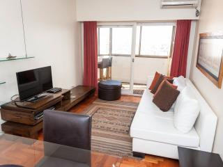 Excellent 1 Bedroom Apartment In Recoleta, Buenos Aires