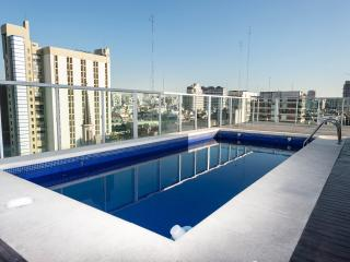 TOP NOTCH APT. FIRST CLASS AMENITIES! EXC LOCATION, Buenos Aires