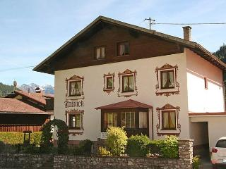 Flirsch, Pettneu am Arlberg