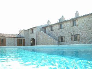 Villa Pianesante, Morre