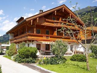 Hauser, Mayrhofen