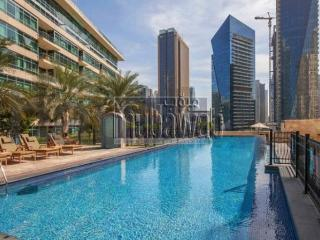 2 Bed Dubai Marina and Beach Apartment, Dubaï