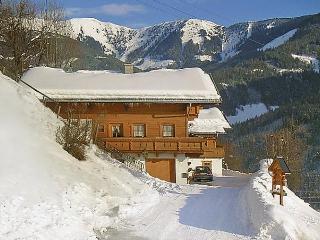 Haus Schneider, Zell am See