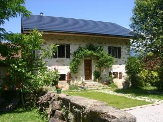Maison de charme 85 m², Amancy