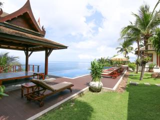 Villa Talaefun Luxury Oceanfront Special Offer, Kamala