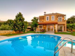 Villa ' Elesa' Gerani Villas Rethymno Grete