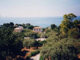 Villa Mariu' -panorama mozzafiato
