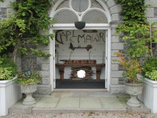 Capel Mawr, Llanrug