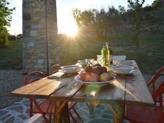 Agriturismo Podere Terrena Appartamento 'Girasole', Gaiole in Chianti