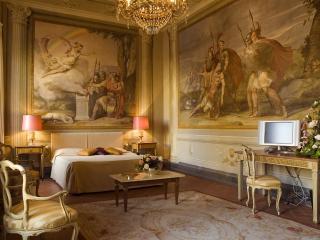 Residenza D'Epoca Palazzo Galletti CERERE, Florencia