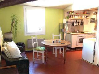 Appartement dans Le Panier