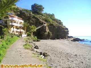 Casa Antonio No 4 *** Beachfront Apartment ***