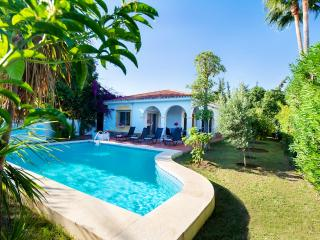Luxury San Pedro Villa