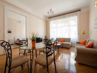 NEWLY REFURBISHED Vintage Apartment in Bp, Budapest