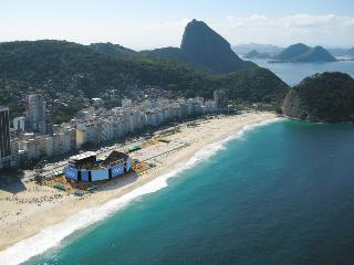 Jogos Olímpicos no Rio de janeiro - excelente localização, Rio de Janeiro