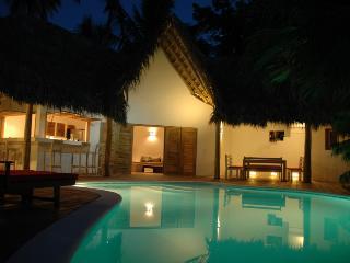 VILLA BANANA MODERN & QUIET WITH PRIVATE POOL, Las Terrenas