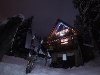 Weekend house Pinjo, Babanovac