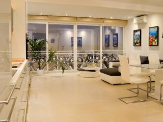 Villa Summer Dreams - one bedroom apartment (2), Murter